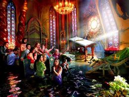 David Lachapelle in mostra a Lucca