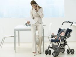 Mamme lavoratrici, bonus per baby sitter e asilo
