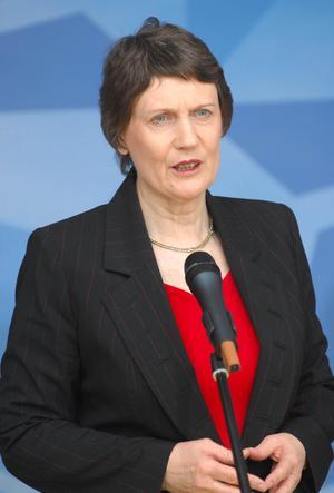 Helen Clark sarà la prima donna a guidare l'Onu?