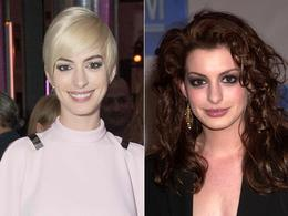 Anne Hathaway, 10 anni di look