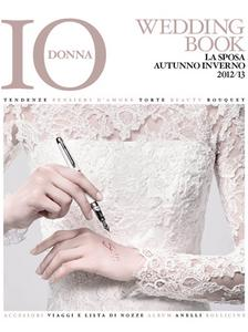 Io donna Wedding Book