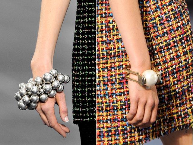 Bracciali Chanel PE 13