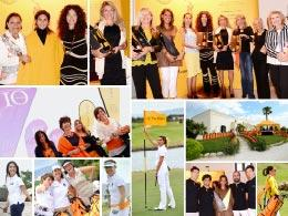 Io donna per le ladies del golf